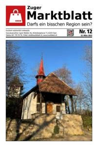 Marktblatt